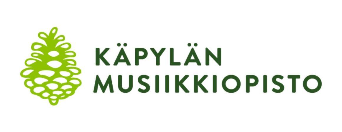Käpylän musiikkiopiston logo